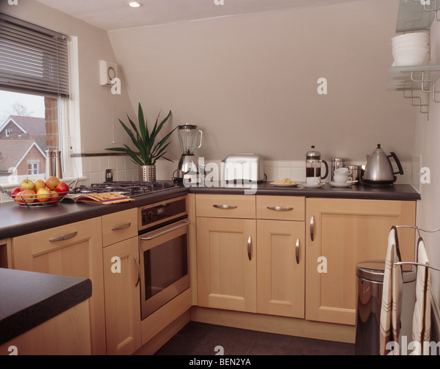 Apartment Kitchen Units: Electric Kettles Stock Photos & Electric Kettles Stock