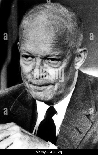 a look at the presidency of dwight david eisenhower the thirty fourth president of united states Dwight d eisenhower was the 34th president of the united states who promoted atoms for peace during the cold war learn more at biographycom place of death: washington, dc nickname: ike synopsis early life military career us presidency later life videos related videos cite this.