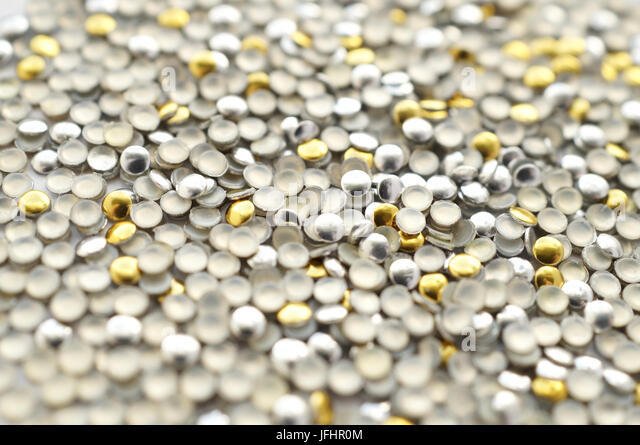 Silver outfit stock photos silver outfit stock images for Mixture of gold and silver