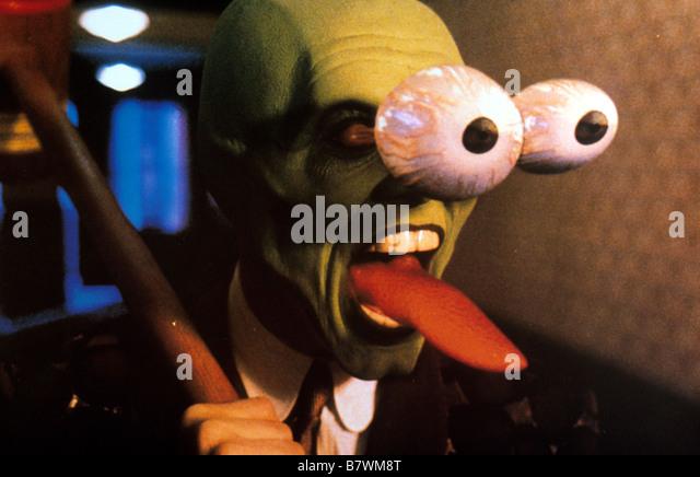 the mask jim carrey