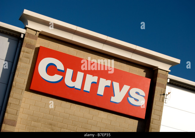 Currys Electrical Stock Photos Amp Currys Electrical Stock