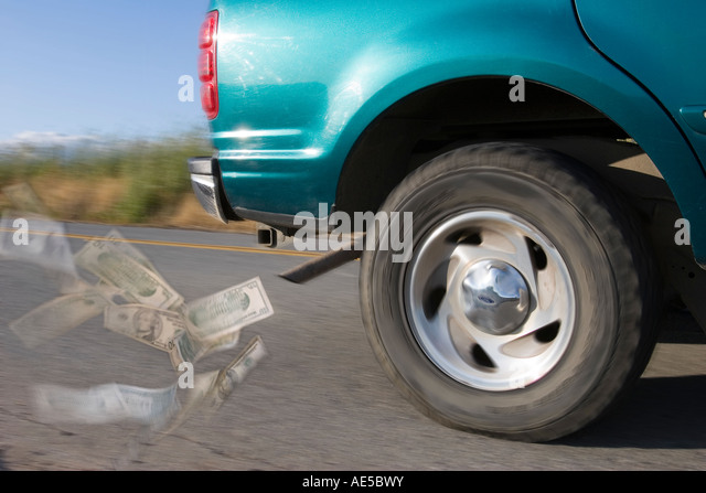 Exhaust Coming Out Of A Car ~ Tailpipe exhaust stock photos