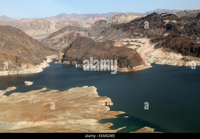Lake mead stock photos lake mead stock images alamy for Fishing lake mead from shore