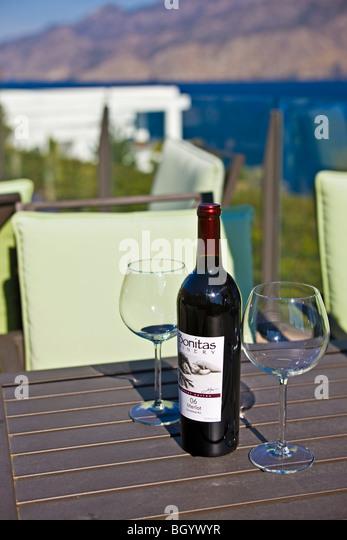 Canada british columbia wine stock photos canada british for 7 summerland terrace