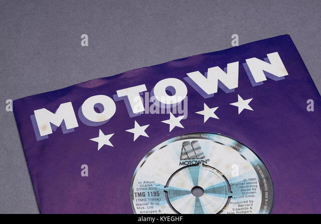 mowtown paper Motown is an american record company the record company was founded by berry gordy jr as tamla records on january 12, 1959, and was incorporated as motown record corporation on april 14.