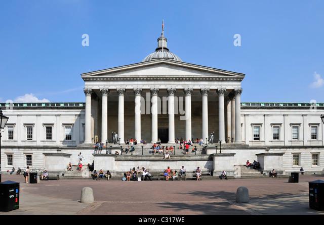 University college london stock photos university college london students at university college london stock image sciox Gallery
