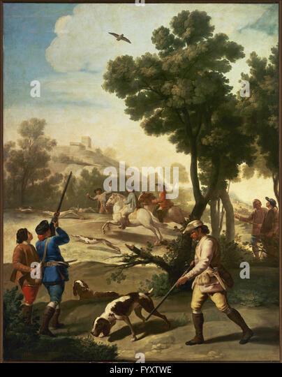 a biography of francisco goya a painter Francisco de goya born mar 30, 1746 fuendetodos, aragón, spain died apr 16, 1828 (at age 82) bordeaux, france nationality spanish movement romanticism field painting, printmaking famous.