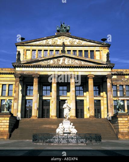Berlin State Opera Stock Photos & Berlin State Opera Stock ...