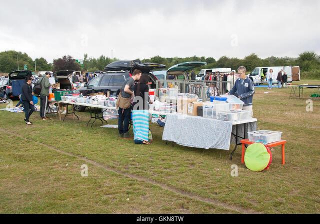 Boreham Chelmsford Car Boot Sale