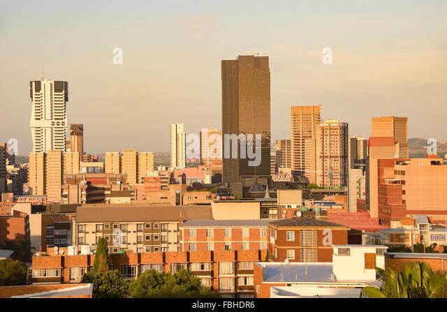 City Of Tshwane: Pretoria Stock Photos & Pretoria Stock Images