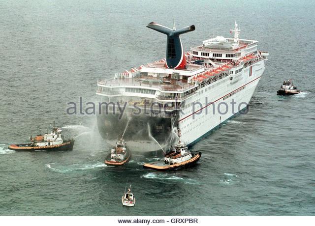 Carnival Ecstasy Cruise Ship Stock Photos Amp Carnival