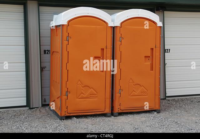 Porta Potty Stock Photos Amp Porta Potty Stock Images Alamy