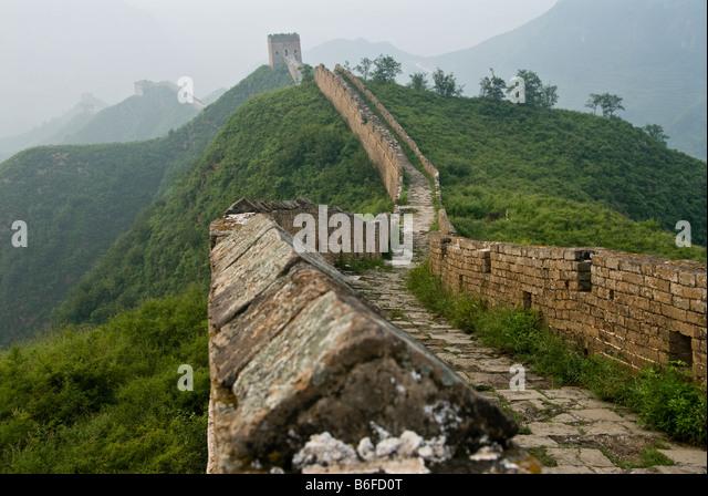 Jinshanling Stock Photos & Jinshanling Stock Images