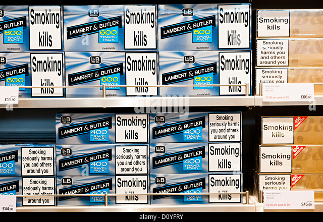 Price list of cigarettes Marlboro in NZ