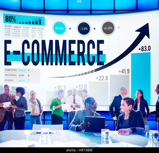 e commerce and internet marketing The internet has had a remarkable effect on numerous marketing  the world of e-commerce has certainly broken down  the 4 ps of marketing in the internet age.