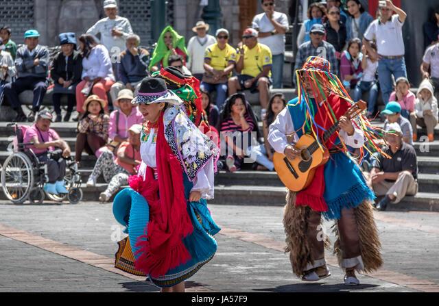 ecuadorian culture - photo #24