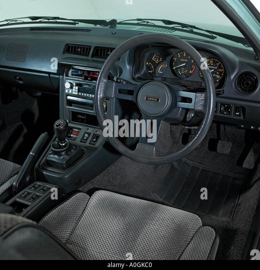 Mazda Interior Stock Photos & Mazda Interior Stock Images ...