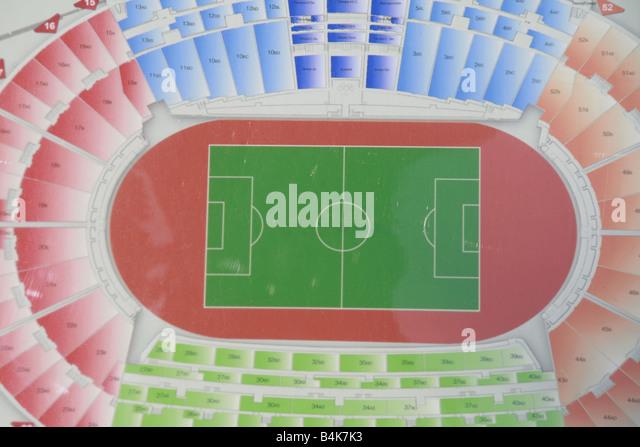 stadium seating plan stock photos  u0026 stadium seating plan stock images