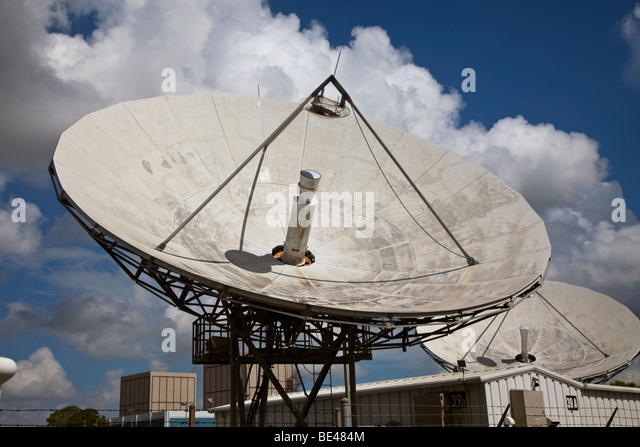 nasa satellite dish - photo #38