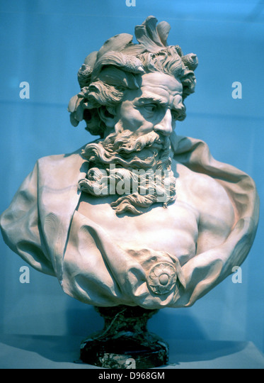 Neptune God Stock Photos & Neptune God Stock Images - Alamy