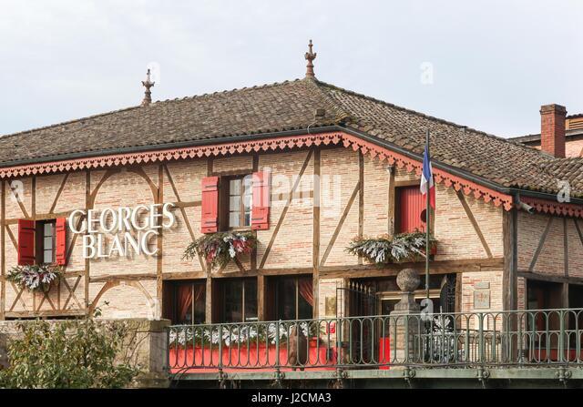 Michelin Star Restaurants In Honfleur