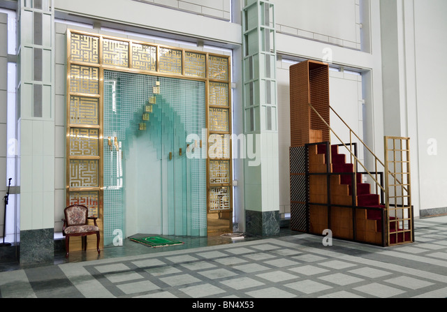 mihrab niche stock photos mihrab niche stock images alamy