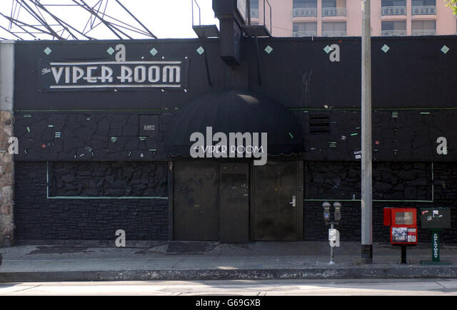 The Viper Room Stock Photos & The Viper Room Stock Images - Alamy