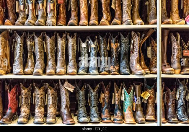 Western Boots Stock Photos & Western Boots Stock Images - Alamy