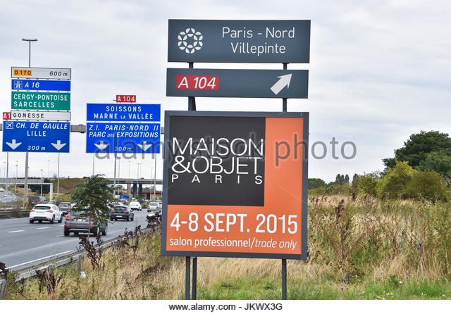 Salon International Stock Photos & Salon International Stock Images ...
