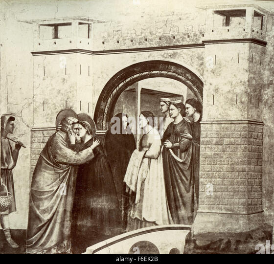 Giotto Painting Stock Photos & Giotto Painting Stock ...  Giotto Painting...