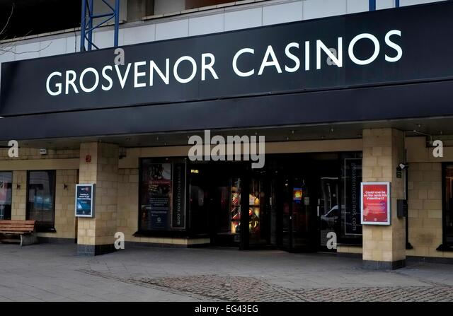 Casino england grosvenor sands casino bethlehem pa employment