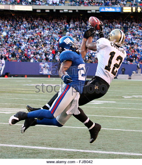 New Orleans Saints Marques Colston LIMITED Jerseys
