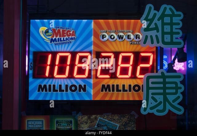 Ny lottery new york poker