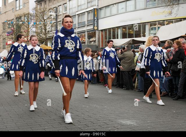 african women girls germany nordrhein westfalen bochum