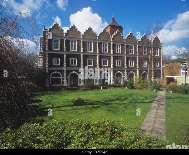Holland house kensington stock photos holland house for The kensington house