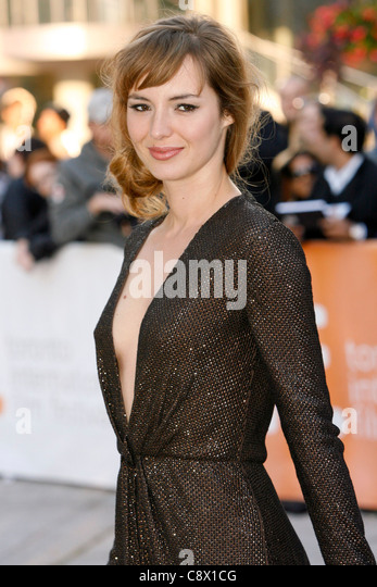 Louise bourgoin happy event