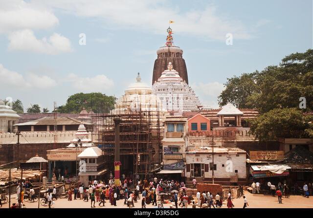 jagannath temple puri history of christmas