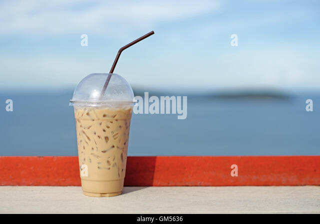D Dog Foam Latte Cafe Nyc