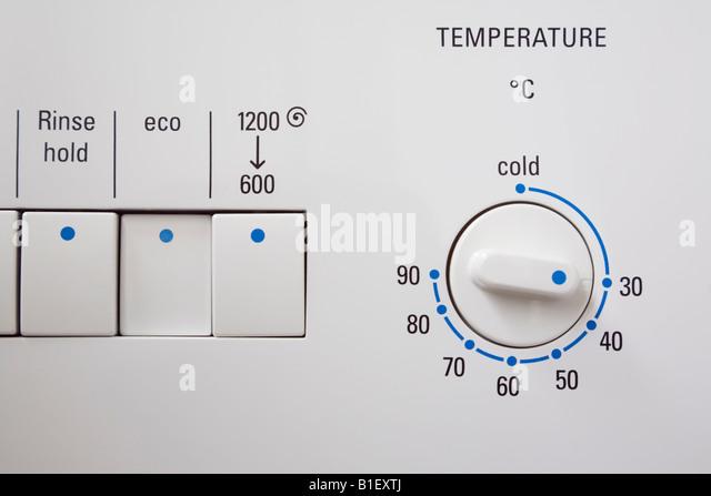 economy washing machine