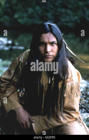 nische stock photos nische stock images alamy adam beach local caption 1997 song of hiawatha