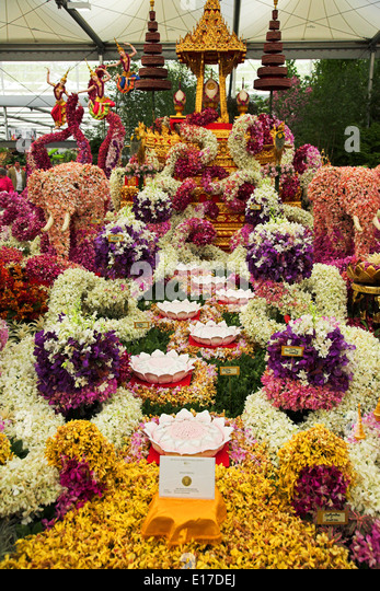 Chelsea gold medal winner stock photos chelsea gold medal winner stock images alamy - Chelsea flower show gold medal winners ...