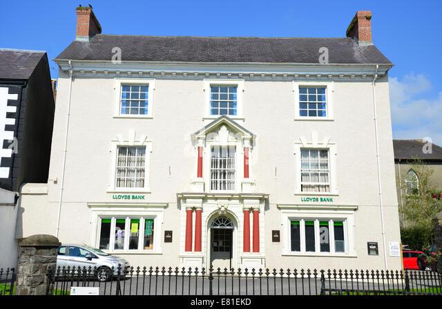 Llandovery United Kingdom  city pictures gallery : Llandovery Uk Stock Photos & Carmarthenshire Llandovery ...