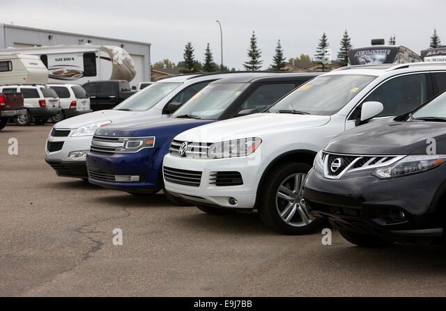 Used Cars Saskatchewan