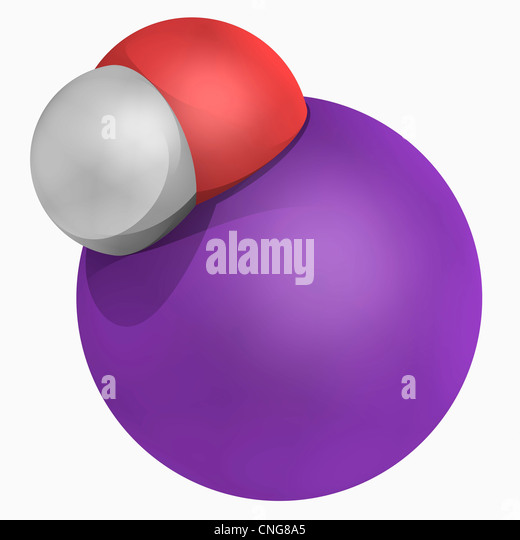Hydroxide Stock Photos & Hydroxide Stock Images - Alamy