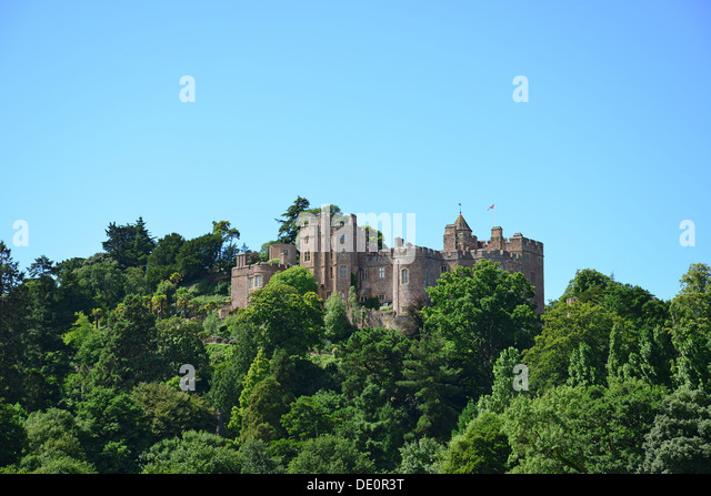 Dunster United Kingdom  city photo : ... from Dunster Castle Lawns, Dunster, Somerset, England, United Kingdom