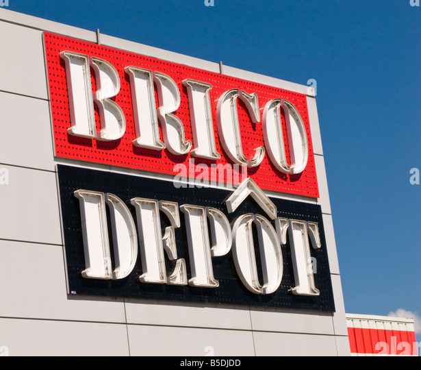 brico depot location free brico dept tarragona spain with. Black Bedroom Furniture Sets. Home Design Ideas