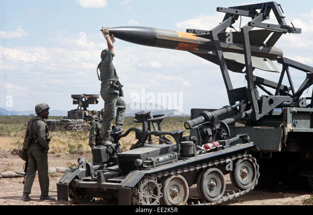 McGregor (TX) United States  city pictures gallery : ... ON HAWK MISSILES, McGREGOR RANGE, NEW MEXCO, UNITED STATES ARMY, USA