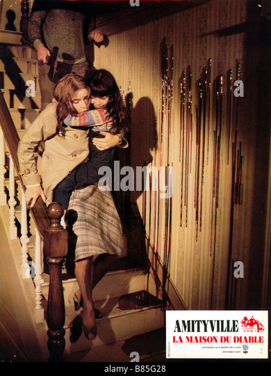 Amityville la maison du diable stock photos amityville for Amityville la maison du diable