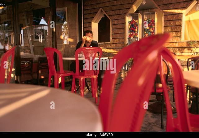 Red Rock Cafe Lebanon