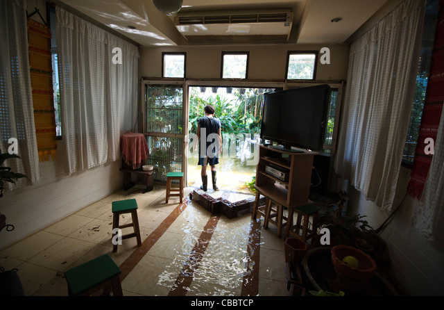 Flooded Home Inside Stock Photos & Flooded Home Inside ...